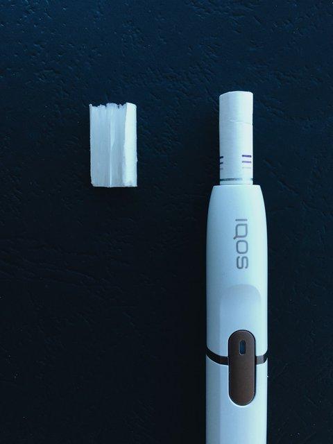 IQOS или сигареты: где больше вреда - фото 144330
