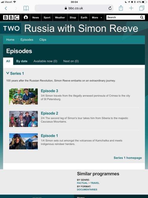 Телеканал Би-би-си показал фильм о 'российском Крыме' и счастье в РФ - фото 144562