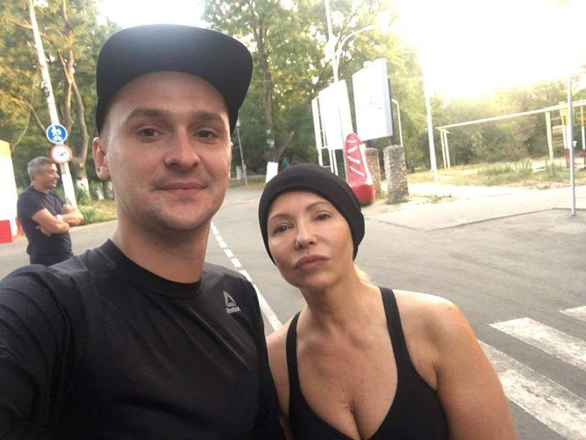 Причерноморские каникулы: Как фавориты президентской гонки окучивали Одессу - фото 144633