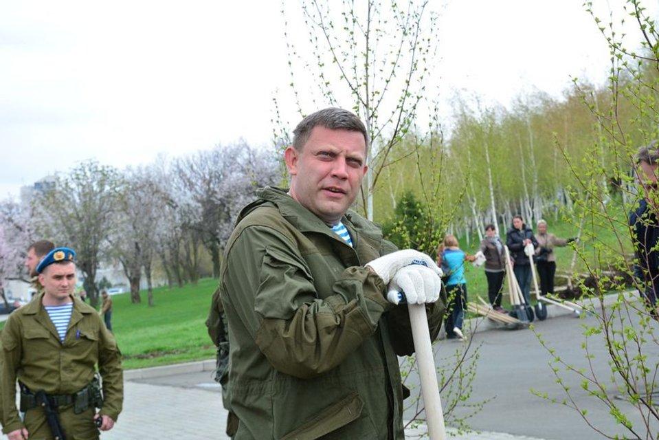 Ужин с видом на ад: Почему смерть Захарченко не стоит считать неожиданностью - фото 144752