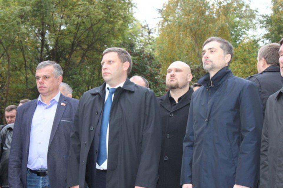 Ужин с видом на ад: Почему смерть Захарченко не стоит считать неожиданностью - фото 144755