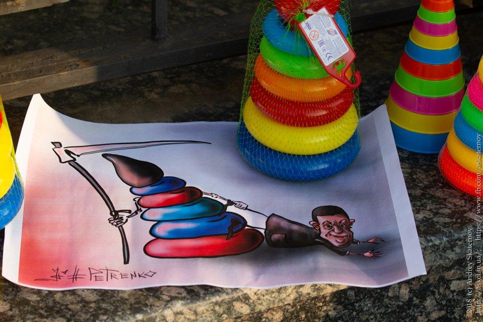 Скорбь по Кобзону: в Украине вспомнили 'хорошие' дела артиста (ФОТО) - фото 144761