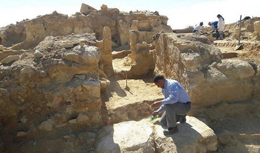 В дельте Нила нашли остатки поселения эпохи неолита - фото 144932