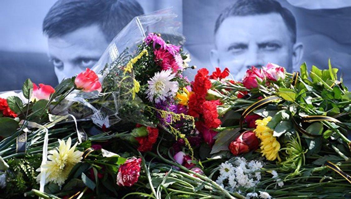 Игры оккупантов: Что будет с «ДНР» после Захарченко - фото 145028