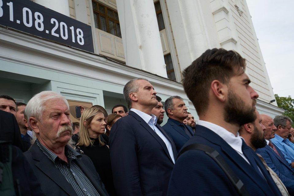 Игры оккупантов: Что будет с «ДНР» после Захарченко - фото 145029