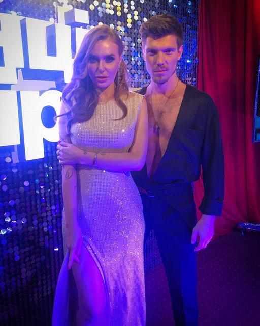 Надеялась на победу: Слава Каминская прокомментировала уход из Танців з зірками - фото 145171