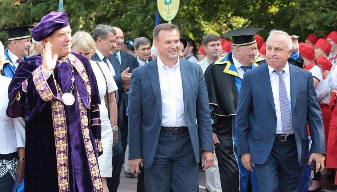 Село та нелюди: Чому Аграрна партія стала ласим шматком для Медведчука і Тимошенко - фото 145251