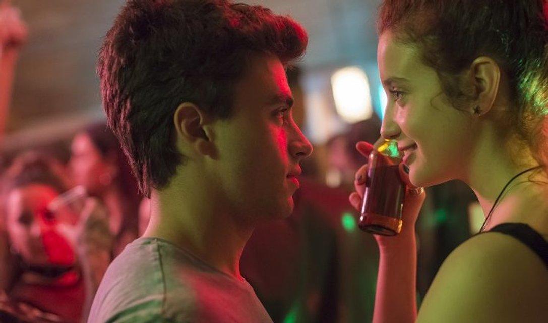 Алкоголь и секс, драма и наркотики: Netflix выпустил трейлер сериала про испанских мажоров - фото 145286