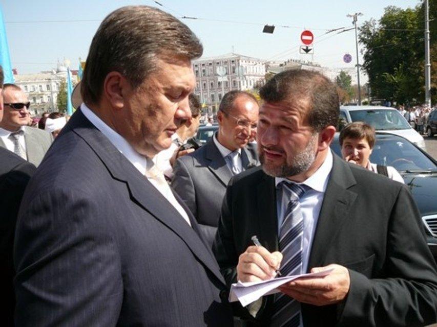 Народное недоверие: Зачем Гриценко связался с политическими трупами - фото 145729
