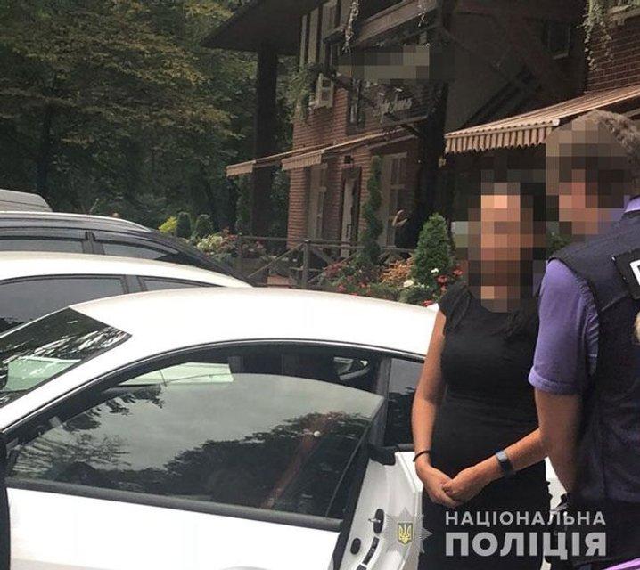 Топ-чиновница ГФС попалась на взятке в 75 тысяч долларов - фото 145956
