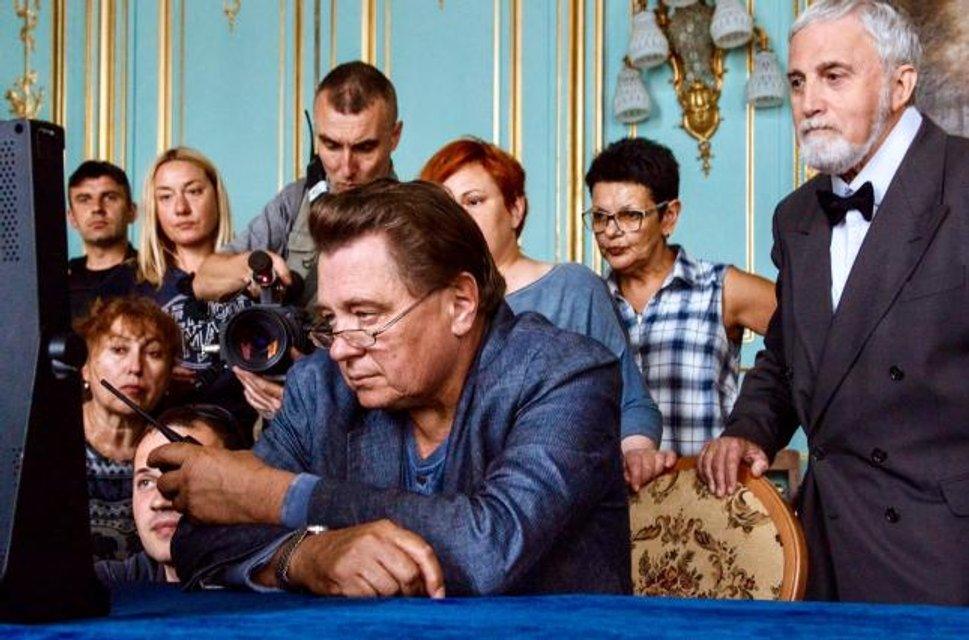 Таємний щоденник Симона Петлюри - смотреть фильм онлайн - фото 146103