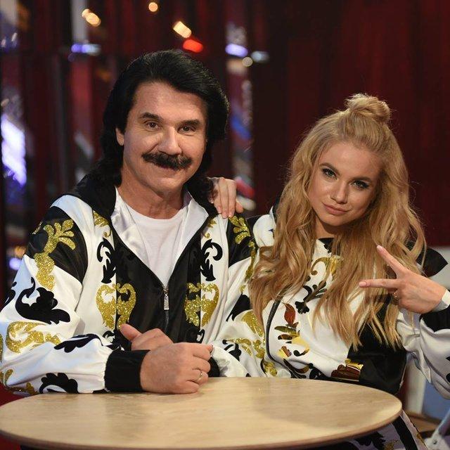 Танці з зірками 2018 3 выпуск онлайн: Павел Зибров и Мария Шмелева покинули шоу - фото 146404