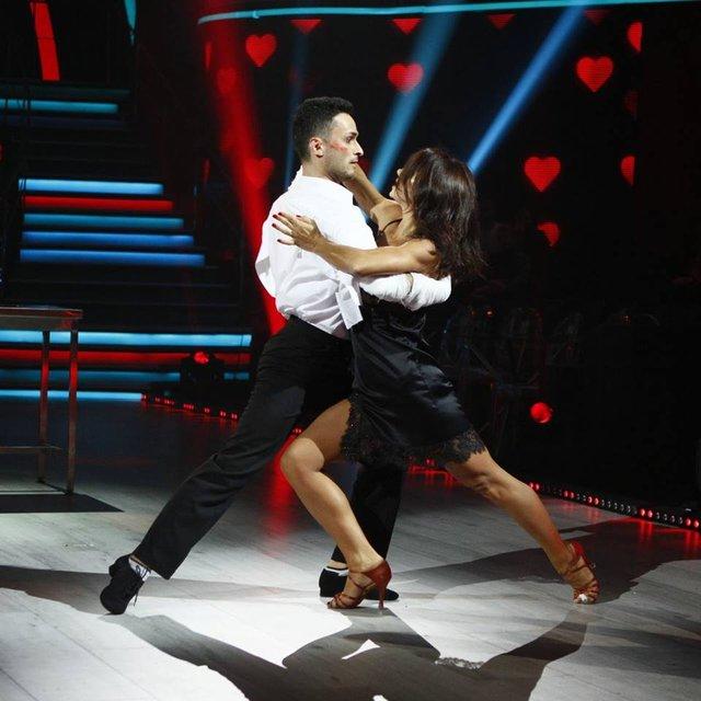 Танці з зірками 2018 3 выпуск: Игорь Ласточкин и Илона Гвоздева - фото 146408
