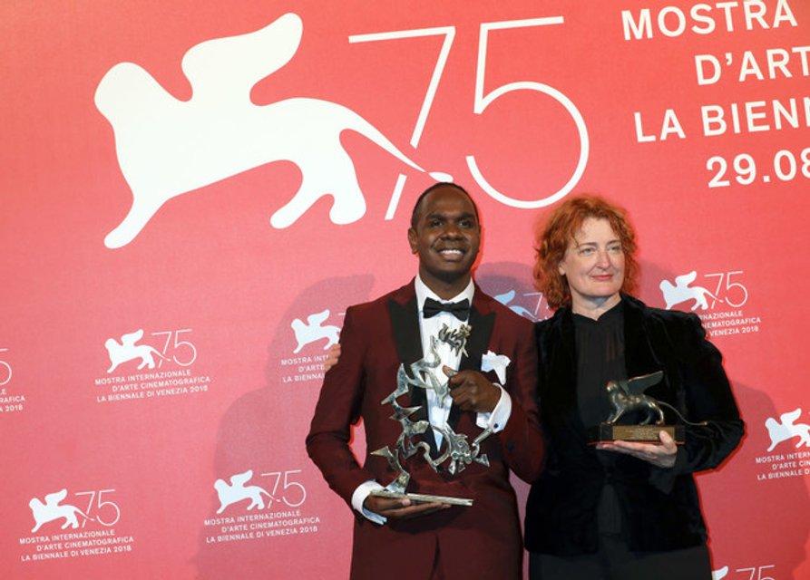 Картинки по запросу венецианский кинофестиваль 2018