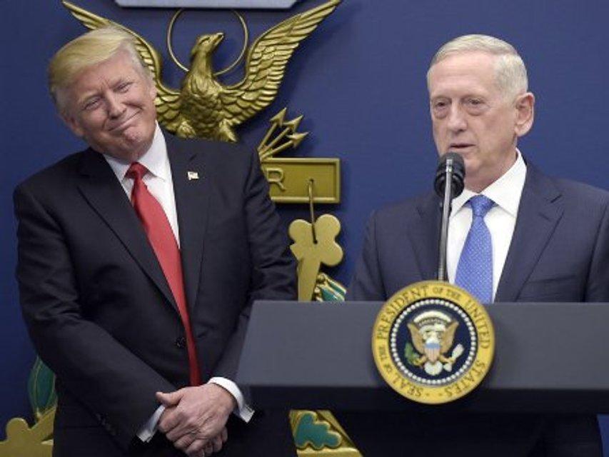 Свита проти короля: Чи світить Трампу звільнення - фото 146495