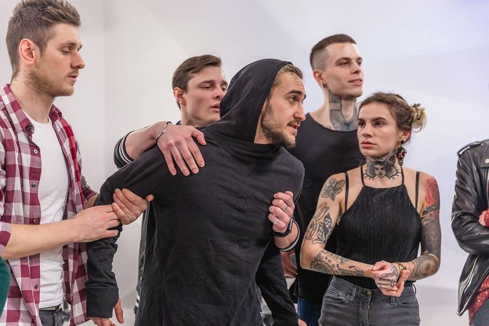 Топ-модель по-украински: участник шоу признался в нетрадиционной ориентации - фото 146756