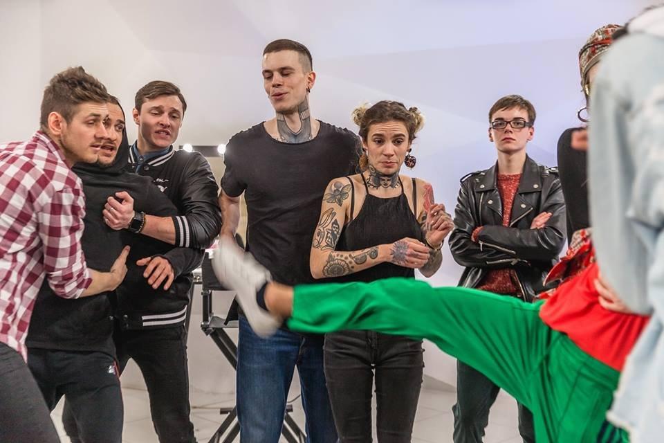 Топ-модель по-украински: участник шоу признался в нетрадиционной ориентации - фото 146757