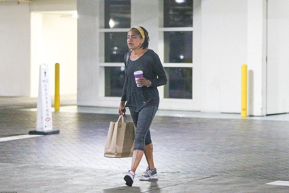 Беременная Меган Маркл: мама актрисы косвенно подтвердила слухи о пополнении семьи - фото 146857