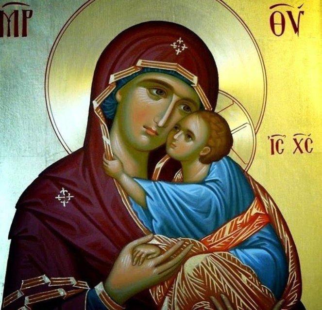 Рождество Пресвятой Богородицы 21 сентября: чего нельзя делать - фото 146992