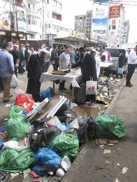 Каждый год на Новый год: Кто завалил Умань горами мусора - фото 147054