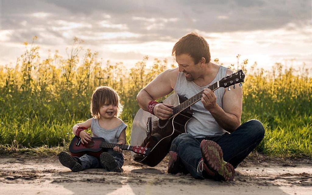 День отца 2018 в Украине: дата проведения, история и традиции празднования - фото 147256