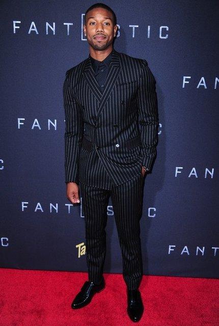 После ухода Генри Кавилла на роль Супермена претендует темнокожий актер - фото 147374