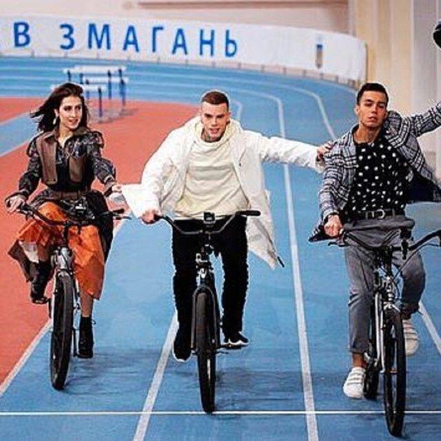 Топ-модель по-украински 2018 - 2 сезон 3 выпуск - фото 147697