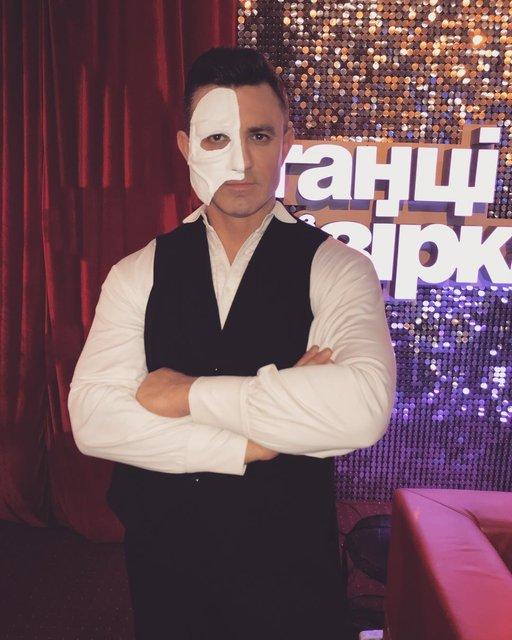 Танці з зірками: жена Тищенко прокомментировала его уход - я была готова к этому - фото 148022
