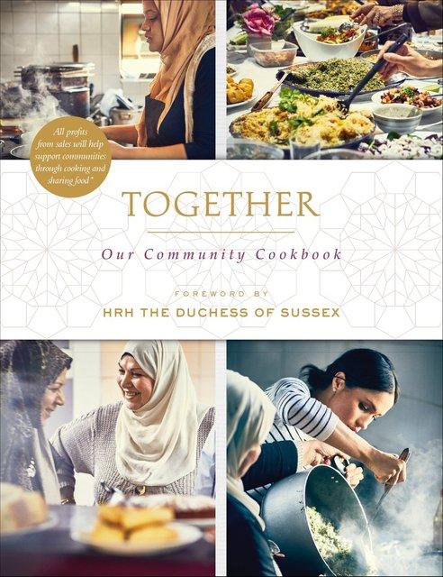 Что готовит герцогиня: Меган Маркл выпустила собственную книгу рецептов - фото 148073