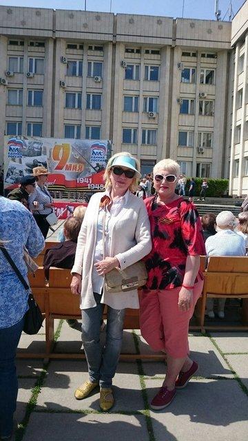Мать погибшего в Сирии россиянина радовалась оккупации Крыма, а затем стерла сына (ФОТО) - фото 148478