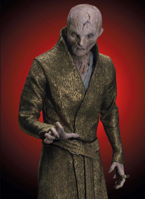 Звездные войны: в новом эпизоде вернется умерший герой - фото 148596