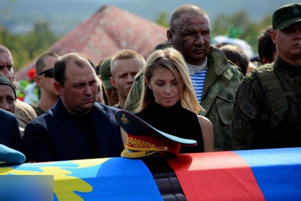 Они сражались за богатства: список ликвидированных и сбежавших лидеров 'ДНР' и 'ЛНР' - фото 148619