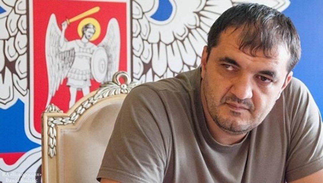 Они сражались за богатства: список ликвидированных и сбежавших лидеров 'ДНР' и 'ЛНР' - фото 148621