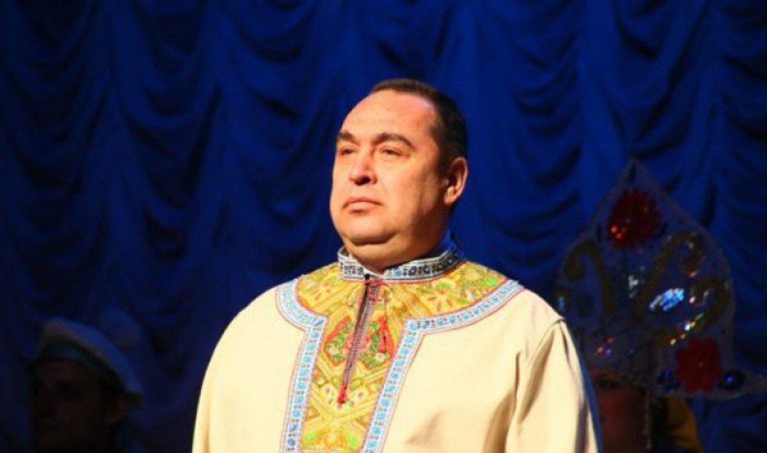 Они сражались за богатства: список ликвидированных и сбежавших лидеров 'ДНР' и 'ЛНР' - фото 148626