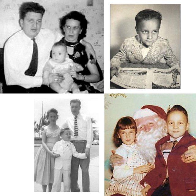 Джорджу Мартину 70 лет: биография, фото, личная жизнь писателя и режиссера - фото 148743