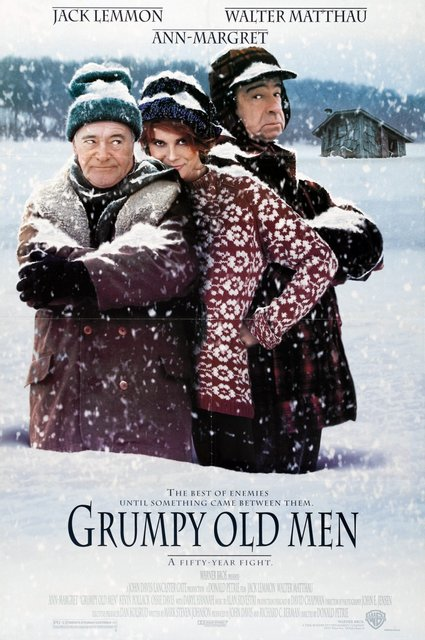 Эдди Мерфи сыграет в ремейке фильма 'Старые ворчуны' - фото 148956