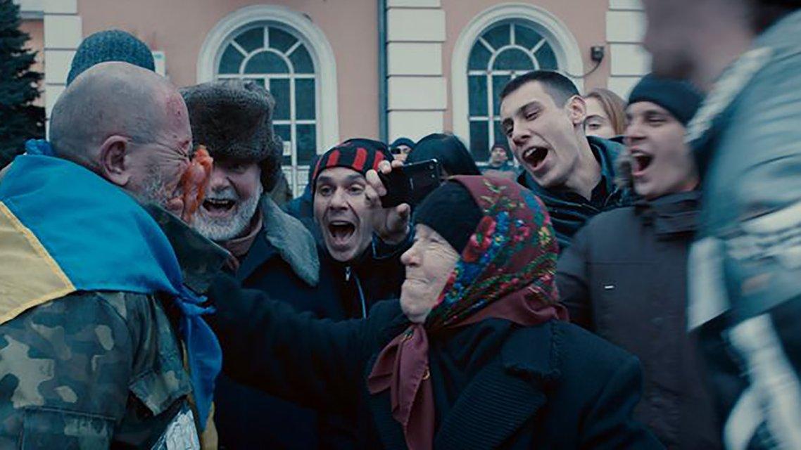 Донбасс Сергея Лозницы: Котел кипящей гадости, ржача и слез - фото 149025