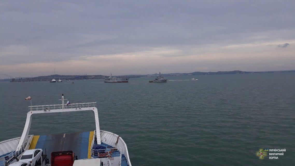 Морський бій без бою: Україна повертає стратегічну перевагу на Чорному та Азовському морі - фото 149444