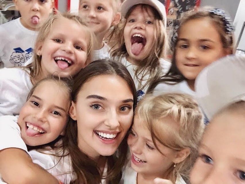 Анна Седокова вступилась за лишившуюся короны Мисс Украины 2018 Веронику Дидусенко - фото 149592