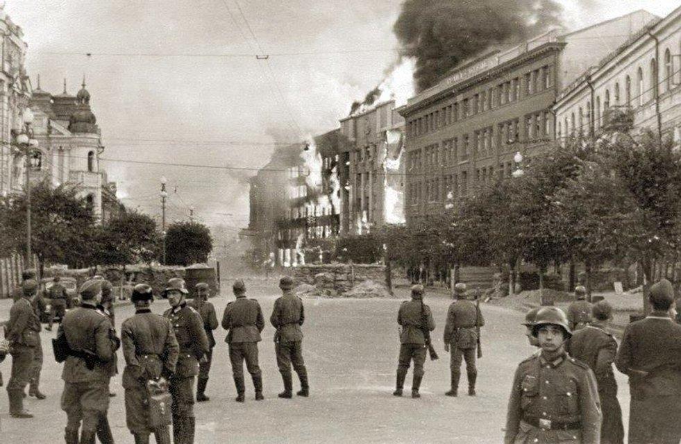Операція Вогняний смерч: Як радянська влада знищувала Київ - фото 149640