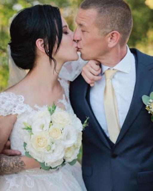 Від пацанки до панянки: экс-участница вышла замуж - фото 149662