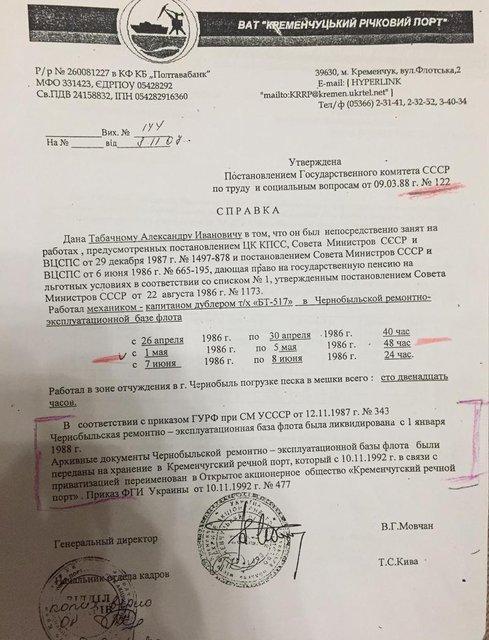 Чиновники пенсионного фонда послали суд и кинули пенсионера на полмиллиона (ФОТО) - фото 150023