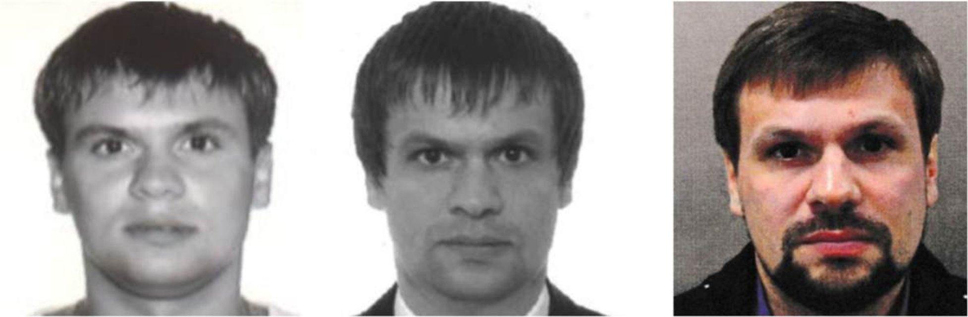 Воевавший на Донбассе герой России: стало известно реальное имя отравителя Скрипалей - фото 150088