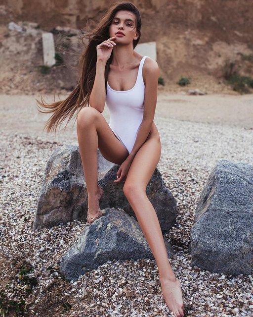 Мисс Украина 2018: выбрана новая победительница - фото 150744