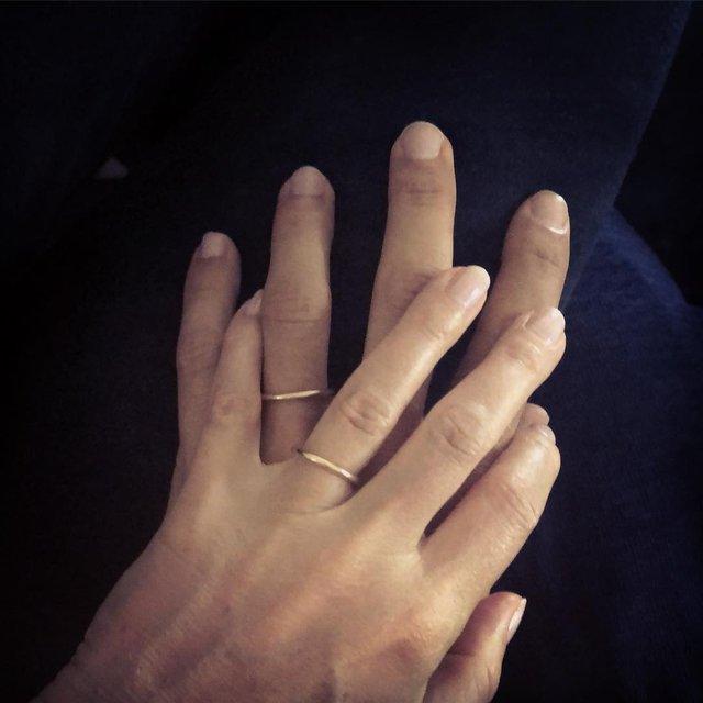 Гвинет Пэлтроу вышла замуж - фото 150766