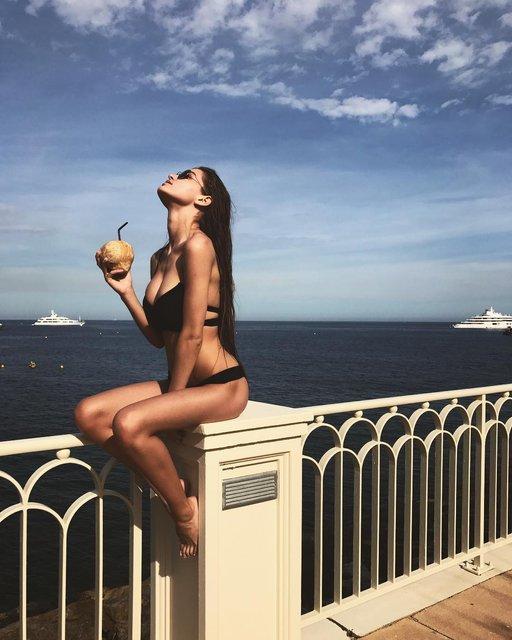 Новая Мисс Украина-2018 Леонила Гузь биография, параметры и фото - фото 150804