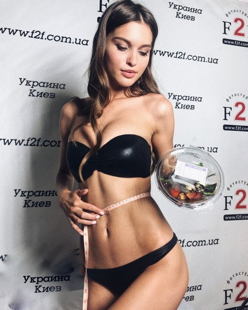 Новая Мисс Украина-2018 Леонила Гузь биография, параметры и фото - фото 150808