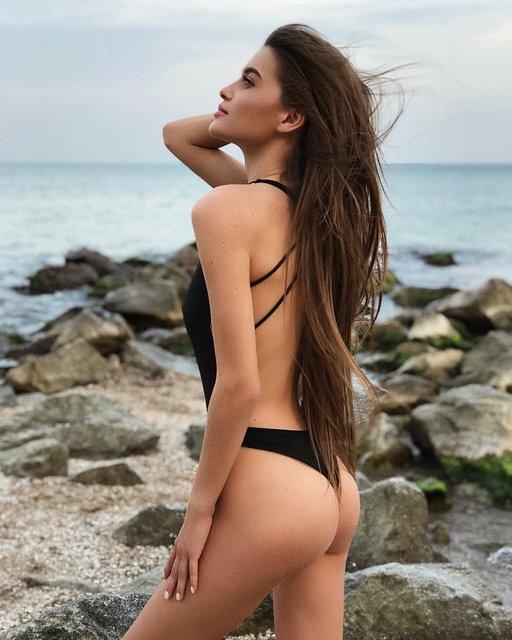 Новая Мисс Украина-2018 Леонила Гузь биография, параметры и фото - фото 150809