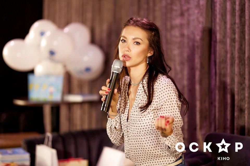 Анита Луценко и Дмитрий Черкасов рассказали о построении отношений в семье - фото 150921