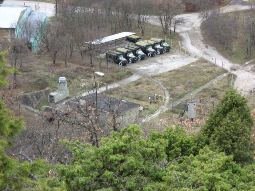 Тайное становится явным: Зачем Россия перебросила ядерное оружие в Крым - фото 151147